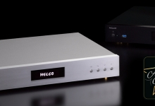Melco HA-N1A/2EX-H60 Music Server Review