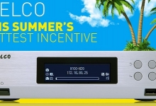MARVELLOUS MELCO SUMMER GIFTS