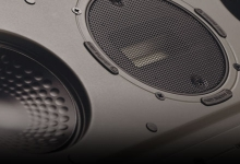 MONITOR AUDIO ANNOUNCE NEW HIGH-END IN-WALL SPEAKERS