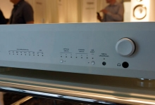 MUSICAL FIDELITY M6S DAC TAKES CENTRE STAGE
