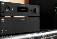 NAD Electronics C 298 Stereo Power Amplifier Review