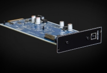 NAD Launches USB DSD MDC Module