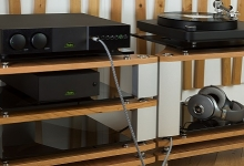 NAIM NAIT XS3 AND SUPERNAIT 3 LAUNCHED