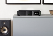 Naim brings AirPlay 2 to ND-555 flagship streamer and more