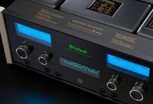 MCINTOSH RELEASES NEXT GENERATION MODELS