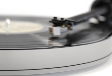 New Horizon Audio Announces 301 Turntable