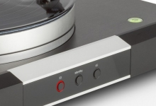 Mark Levinson Announces № 5105 Turntable