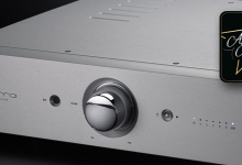 Norma Audio Revo IPA-140 Integrated Amplifier Review