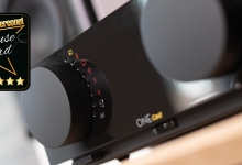 Cyrus Audio ONE Cast 'Smart Amplifier' Review