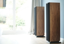 OPHIDIAN P-SERIES EVOLUTION SPEAKERS COMING TO THE BRISTOL HI-FI SHOW 2019
