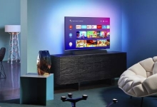 Philips Unveils Latest Bowers & Wilkins-Packing TVs