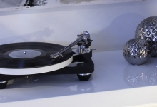 Rega Planar 10 Turntable Review