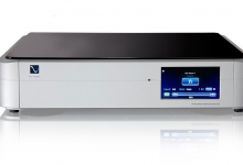 PS Audio's New DirectStream DAC