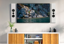 PSB Announces Innovative Wall Mount Speakers