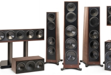 Paradigm Announces Founder Series Six-Model Loudspeaker Range