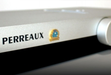 REVIEW: PERREAUX AUDIENT 80I 40TH ANNIVERSARY INTEGRATED AMPLIFIER