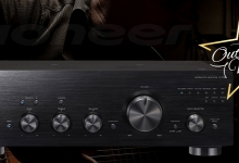 REVIEW: PIONEER A-70DA INTEGRATED AMPLIFIER