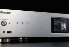 PIONEER FOCUSES ON HI-RES AUDIO WITH TWO NEW NETWORK PLAYERS