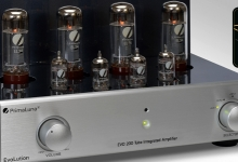 PrimaLuna EVO 200 Integrated Amplifier Review