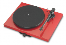 Pro-Ject Juke Box Turntable and Amplifier
