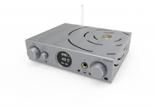 IFI PRO IDSD STREAMING DAC ANNOUNCED