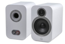Q Acoustics 3030i Standmount Loudspeakers Launched