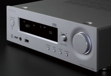 MQA AND TIDAL MASTERS AVAILABLE TO ONKYO STREAMERS