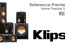 Klipsch RP-260 Reference Premiere Home Theatre Speakers
