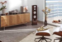 Revel Performa F228Be Floorstanding Loudspeaker Review