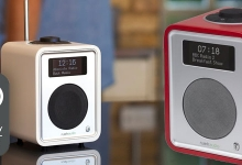 Ruark Celebrates 30 Years with Limited Edition R1 DAB+ Radio