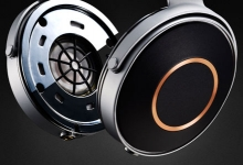 PIONEER'S SE-MONITOR 5 HEADPHONES WILL GIVE YOU A WOODIE