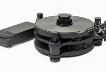 SME Launches New Model 15 Turntable