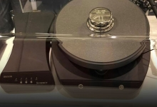 SME LAUNCHES SYNERGY INTEGRATED TURNTABLE