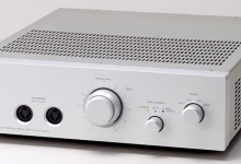 STAX ARE BACK WITH A NEW FLAGSHIP HEADPHONE AMPLIFIER