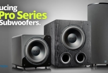 SVS 2000 Pro Series Subs Promises New Lows