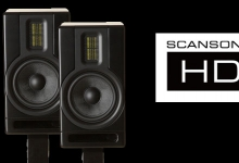 SCANSONIC RELEASES NEW MK-5 STAND MOUNT LOUDSPEAKER