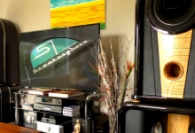 Sculptured Sound Launches Beautifully Crafted Loudspeakers