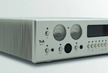 T+A Announces First Headphones and Headphone Amplifier