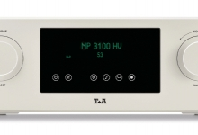T+A P 3100 HV Preamplifier Launched