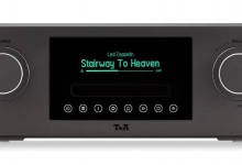 T+A MP 3000 HV MKII Multi-Source Player Announced