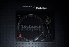 TECHNICS SL-1200 MK7 GOES OFFICIAL AT CES 2019