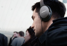 Ten Headphones For Travelling And On-the-go