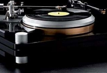 NEW CHAPTER FOR THORENS TURNTABLES