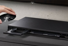Sony Announces UBP-X800 4K UHD Blu-ray Player