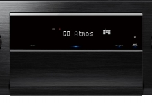 PIONEER IMAX ENHANCED ATMOS RECEIVERS AND HOME THEATRE SYSTEM ANNOUNCED