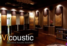 Vicoustic Acoustic Room Solutions