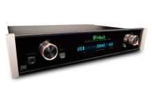 McIntosh D150 Digital Preamplifier