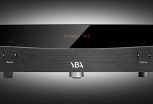 Review: Yba Genesis Ia3a Integrated Amplifier