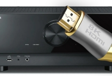 Solution Promised for Yamaha AVR HDMI 2.1 Bug