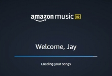 AMAZON MUSIC HD STREAMING SERVICE LAUNCHED
